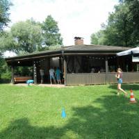 Das Fest fand an der Hagenbacher Grillhütte statt